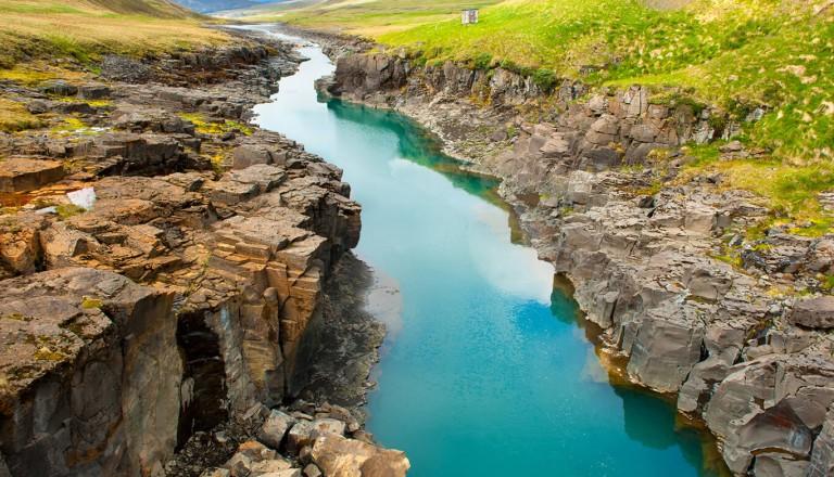 Island - Nationalpark