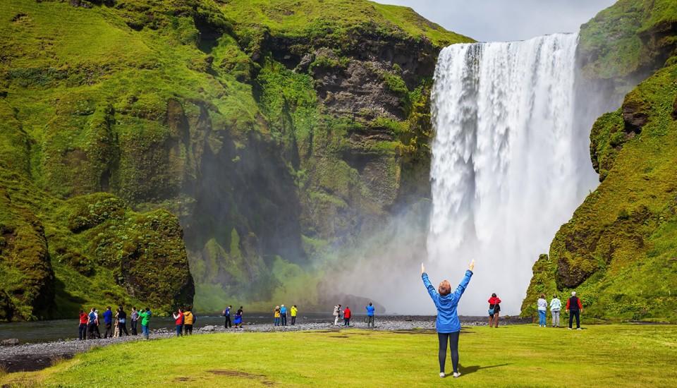 Island - Pauschalreisen