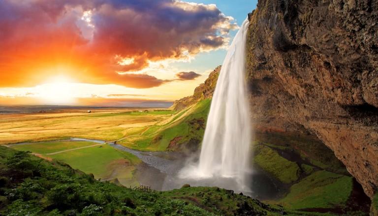 Island - Reisezeit