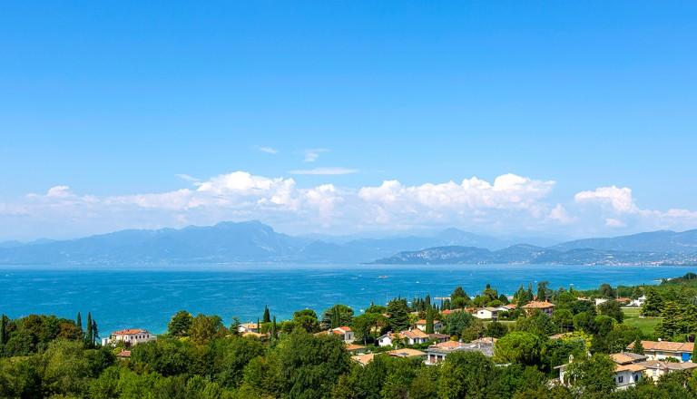 Italien-Gardaland