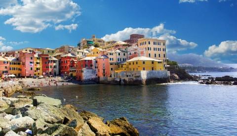 Italien - Genoa