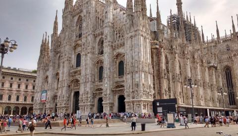 Italien - Mailand