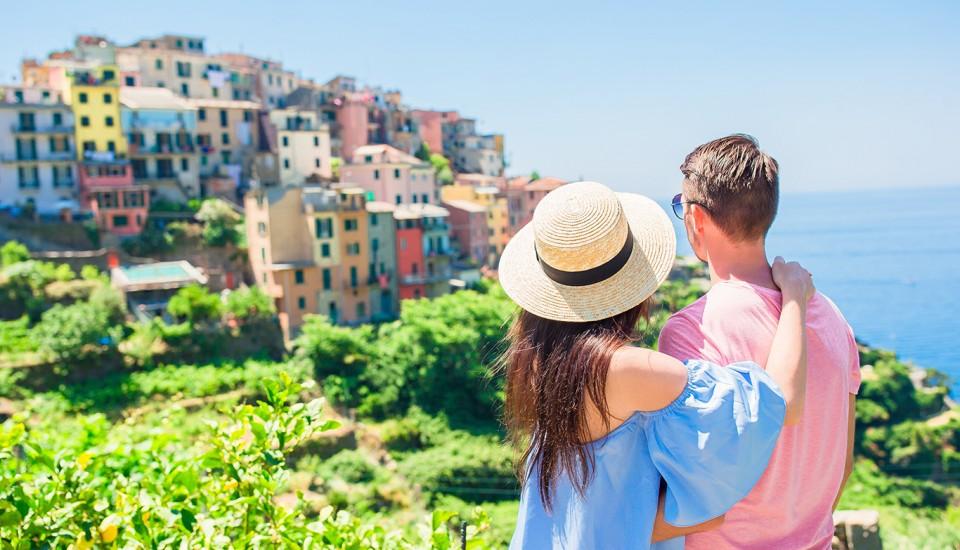 Italien-Pauschalreise