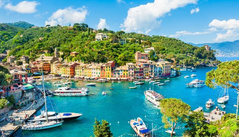 Italien-Pauschalreisen