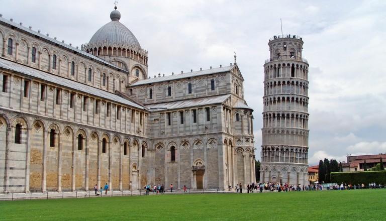 Italien - Pisa