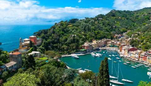 Italien - Portofino