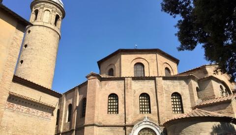 Italien - Ravenna