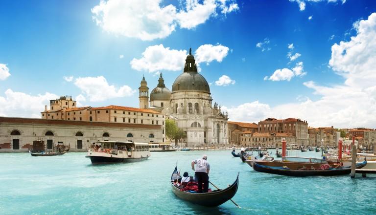 Italien - Reisen