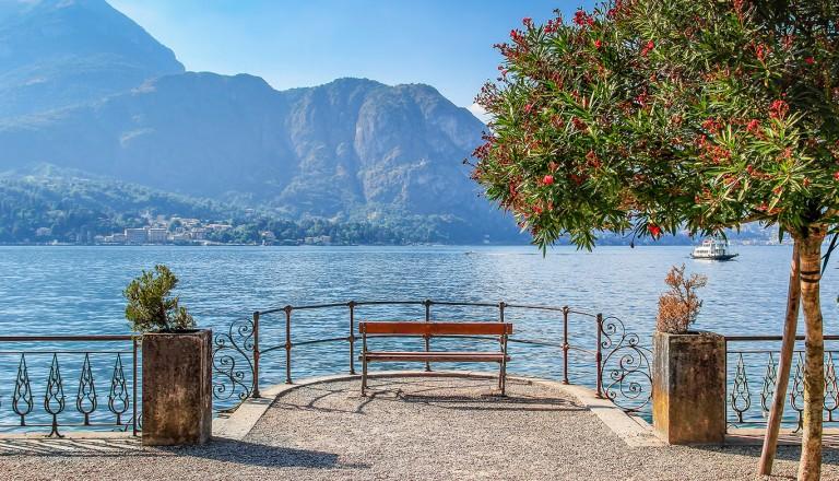 Italien-Reisezeit.