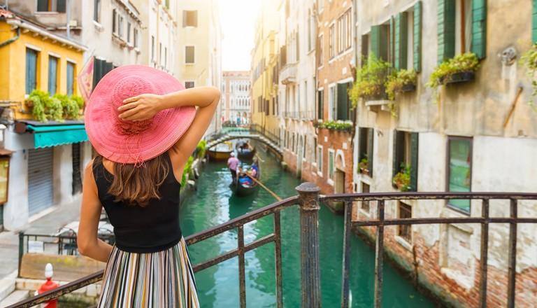 Itlaien-Venedig