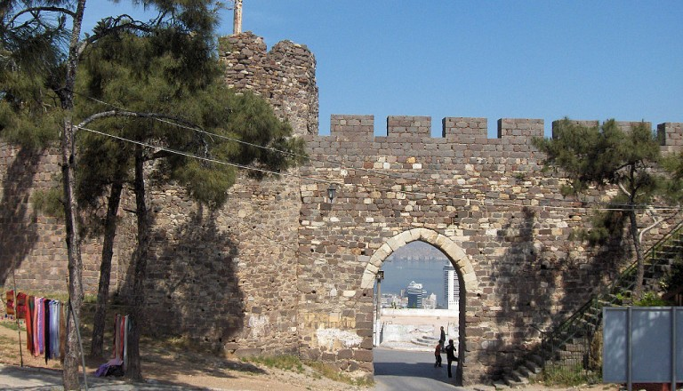 Izmir - Kadifekale