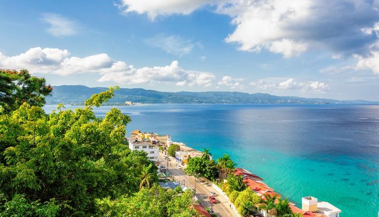 Jamaika-Pauschalreise