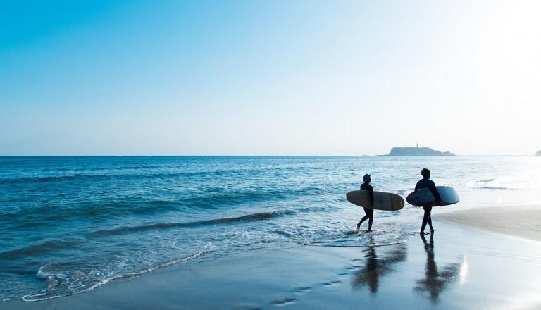 Japan-Katsuura-Central-Beach