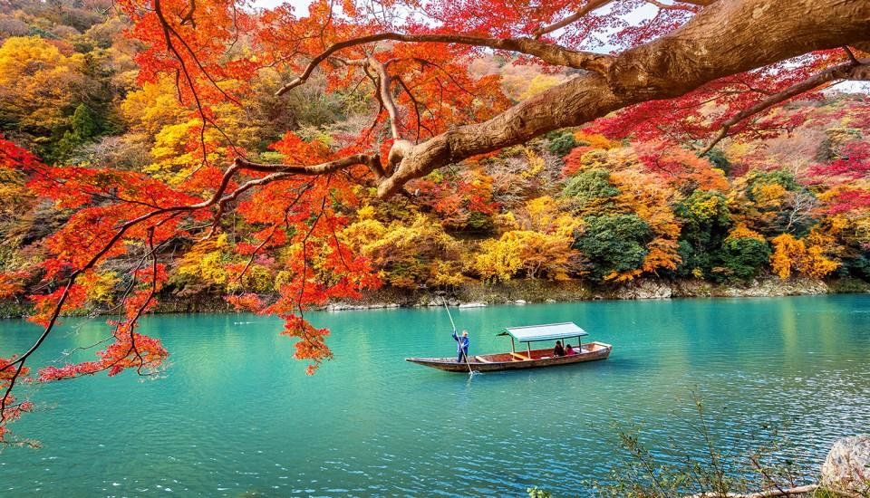 Japan-Pauschalreise