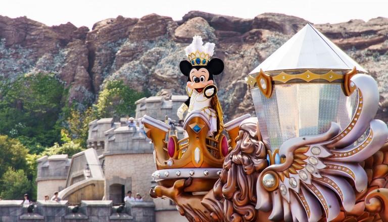 Japan - Tokyo Disney Resort