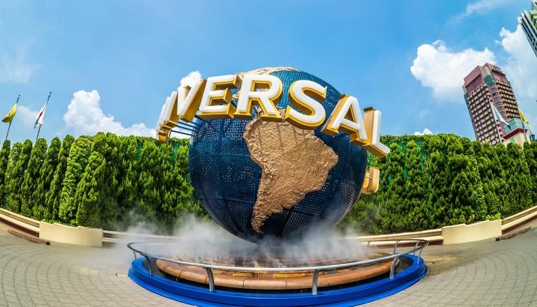 Japan - Universal Studios