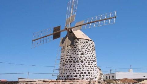Kanaren - Fuerteventura_ecomuseo