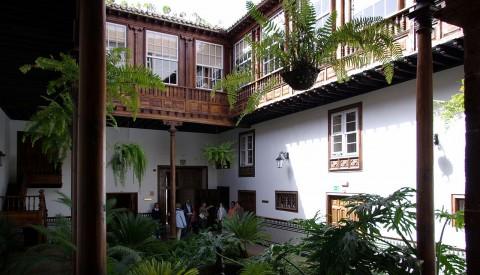 Kanaren - La_Laguna