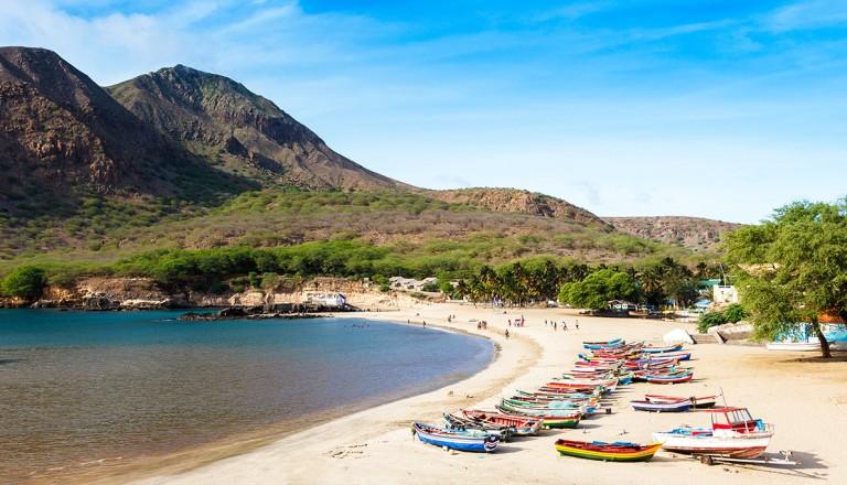 Kap-Verde-Reisezeit