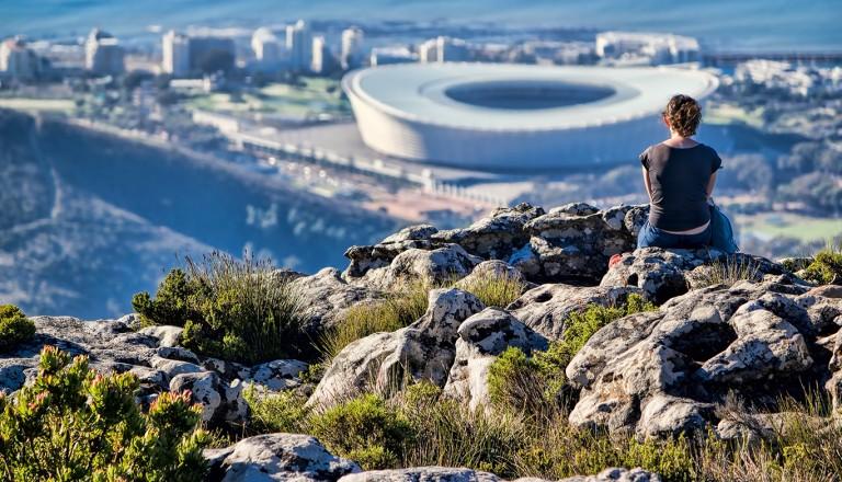 Kapstadt-Reisezeit