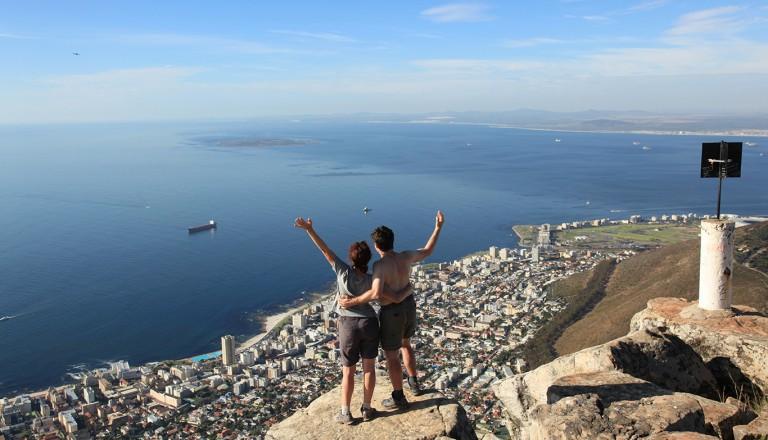 Kapstadt-Robben-Island