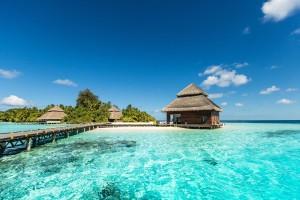 Karibik - Strandbild