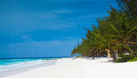 Karibik - Barbados