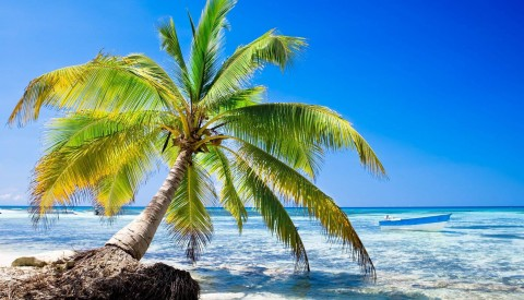 Karibik - Dominikanische Republik