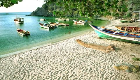 Karibik - Isla de Margarita