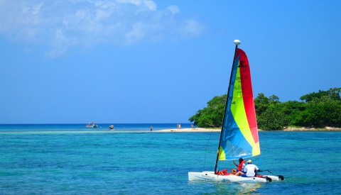 Karibik - Jamaika