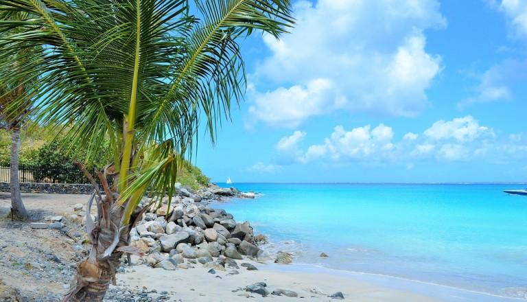 Karibik - Martinique