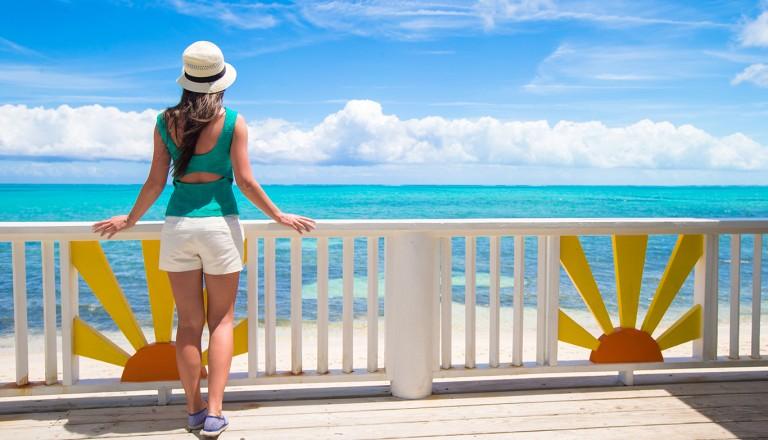 Karibik-Pauschalreise