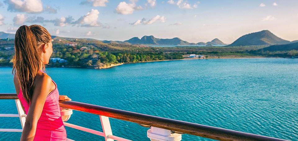 Karibik-Pauschalreisen