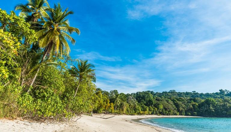 Karibik-Playa-Manuel-Antonio