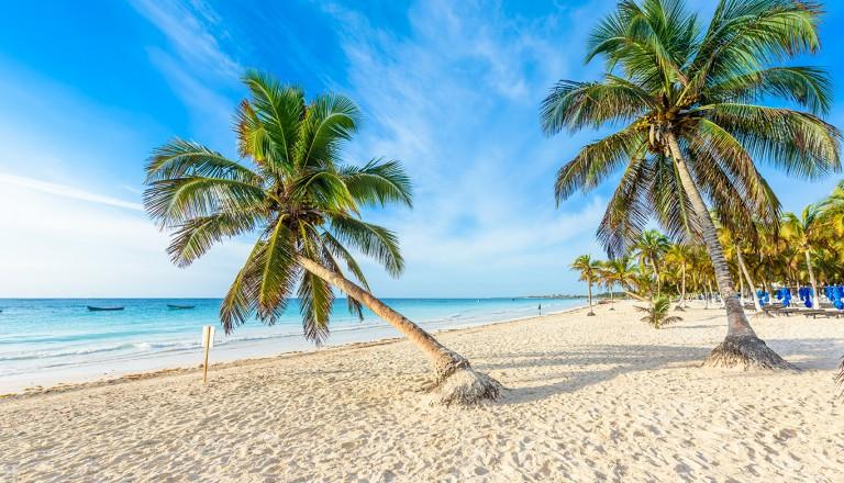 Karibik-Playa-Paraiso