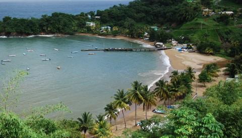 Karibik - Trinidad und Tobago
