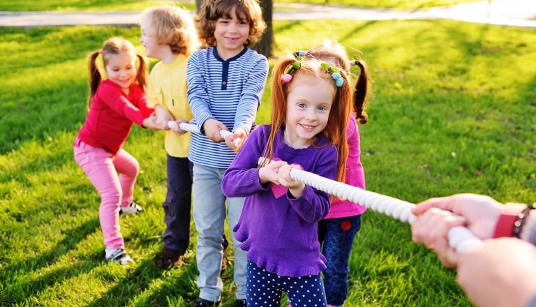 Kinderfestpreis - Vorteil fuer Eltern