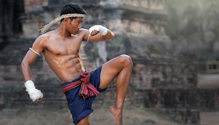 Ko-Samui-Muay-Thai