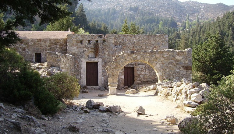 Kos - Paleo Pyli
