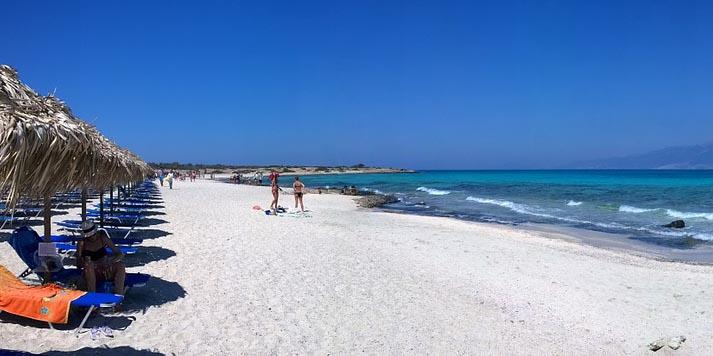 Kreta - Panormos