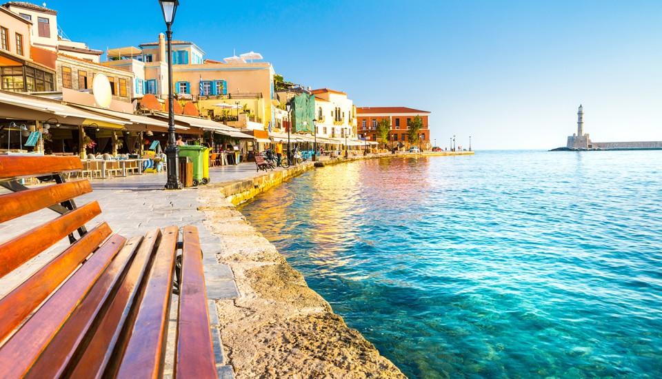 Kreta-Pauschalreise.