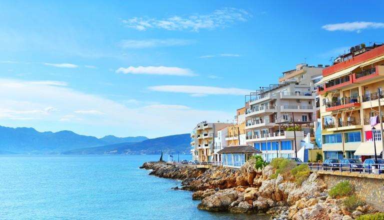 Kreta - Pauschalreisen