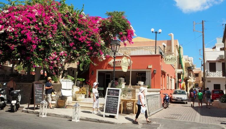 Kreta - Rethymnon