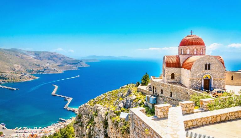 Kreta - reisen