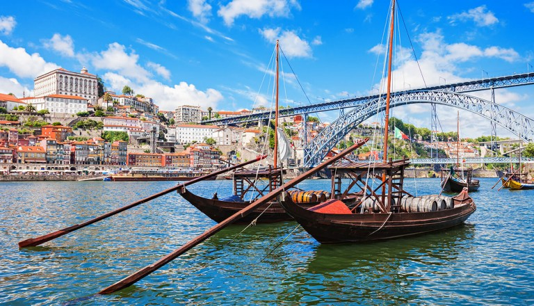 Kreuzfahrt - Douro - Anbieter