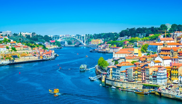 Kreuzfahrt - Douro - Reisezeit