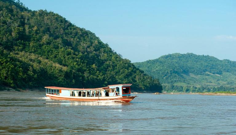 Kreuzfahrt - Mekong - Reisezeit