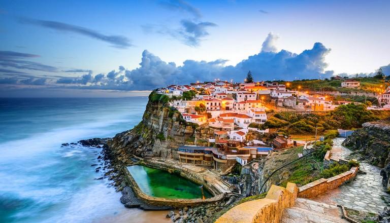 Kreuzfahrten - Atlantik - Iberischen Halbinsel