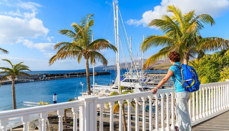 Kreuzfahrten - Atlantik - Kanarischen Inseln