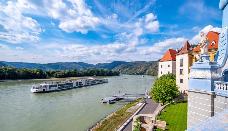Kreuzfahrten - Donau